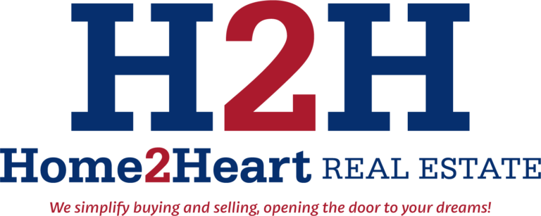 Home 2 Heart Real Estate